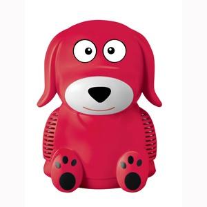 Veridian Pete The Dog Nebulizer