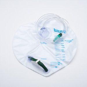 Bard Medical Bedside Urine Dra...