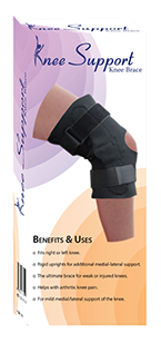 Home Aide Knee Support Orthopedic Knee Brace