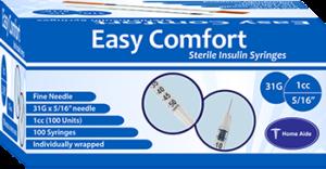EasyComfort Ins...