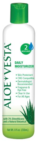 Aloe Vesta Skin Conditioner, 8 oz. Bottle