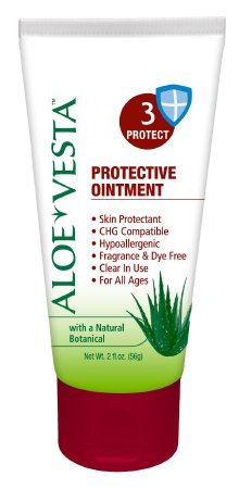 Aloe Vesta Protective Ointment...