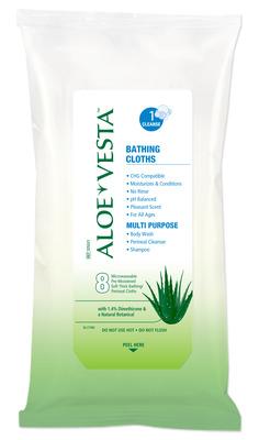 CONVATEC 325521 Aloe Vesta  Ba