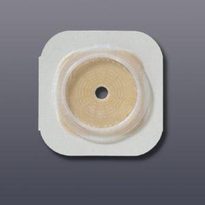 CenterPointLock 2-Piece Cut-to-Fit Flat Hollihesive Skin Barrier 1-1/2″