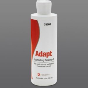 Adapt Lubricating Deodorant 8 oz. Bottle