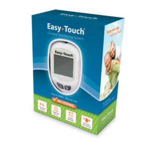 Easy Touch Mete...
