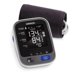 Omron 10 Series Upper Arm Blood Pressure Monitor