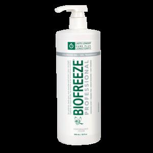 Biofreeze 32oz Colorless Pump