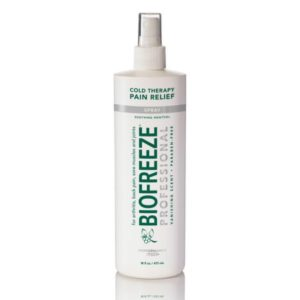 Biofreeze 16oz Spray Pain Reliever