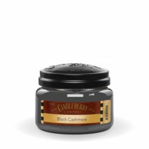 CandleBerry Black Cashmere 10oz