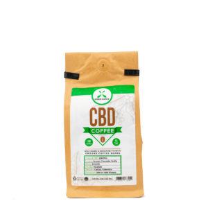 Green Roads 8oz CBD Coffee