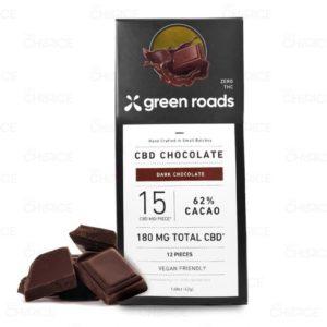 CBD Chocolate 180mg