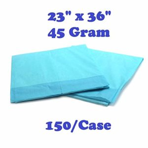 Disposable Underpads 23×36