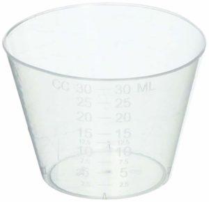 Medicine Cup 1 oz