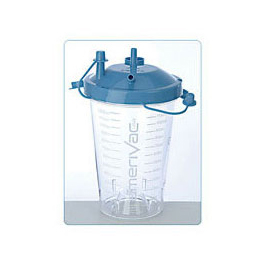 Suction Canister