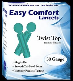 EasyComfort 30g...