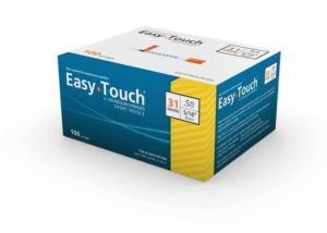 Easy Touch 1/2c...