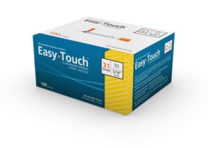 Easy Touch 1cc ...