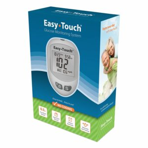 Easy Touch Meter