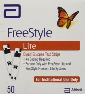 Freestyle Lite ...