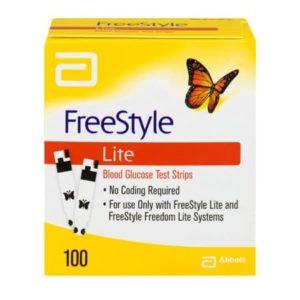 Freestyle Lite 100 Retail