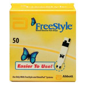 Freestyle Retai...