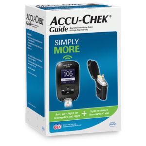 Accu-Chek Guide...