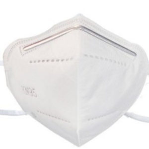 KN95 Respirator Mask (Pack of 10)