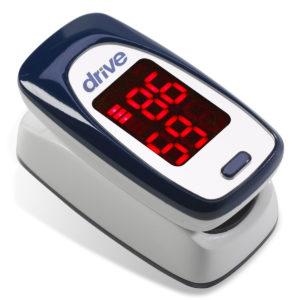 Drive Medical Pulse Oximeter