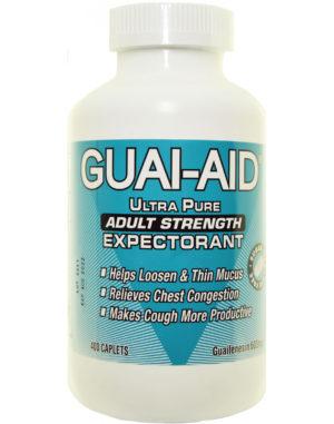 Guai-Aid Guaife...