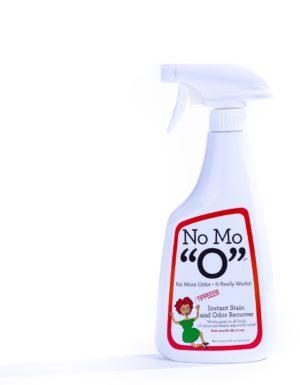 No-Mo-O Instant Stain & Odor Remover 16oz