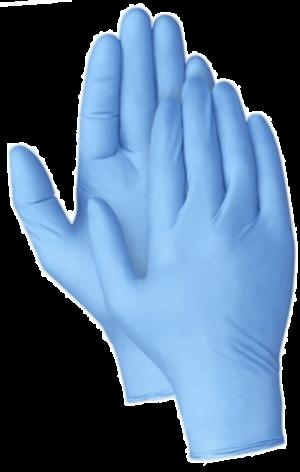Shieldline Nitrile Gloves X-Large