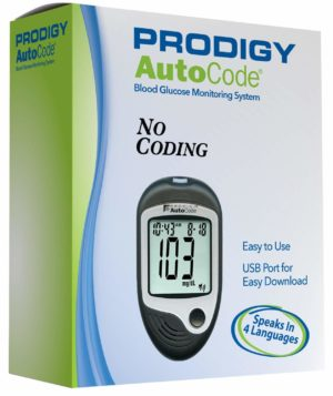 Prodigy AutoCod...