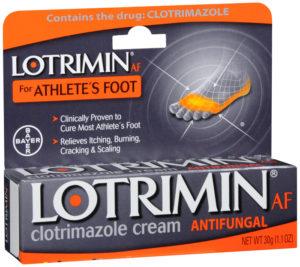Lotrimin AF Cream 30gm