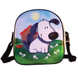 Nylon Carry Bag for Roscoe Dog Nebulizer