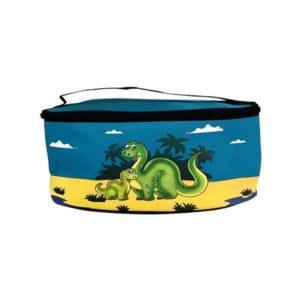 Roscoe Medical Dino Pediatric Nebulizer Carry Bag
