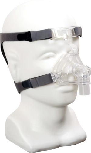 Roscoe Medical Standard Nasal Mask Medium