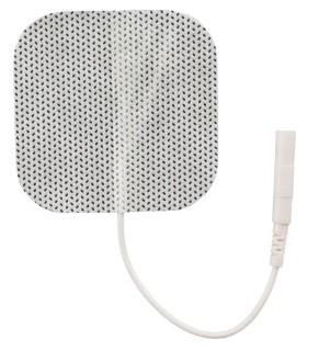 Roscoe Medical K120 Electrode Poly Bag 2×2