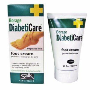 Borage Diabetic...