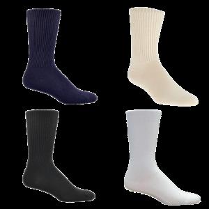 Simcan Comfor Socks Medium White