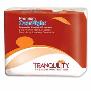 Tranquility Large Premium Overnight DAU