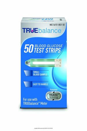 True Balance 50...