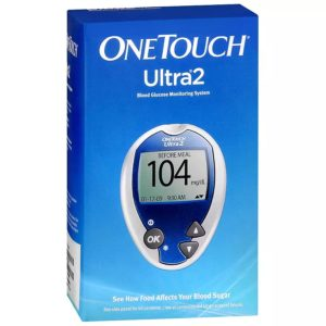 One Touch Ultra...