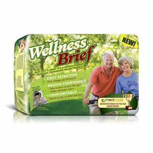 Unique Wellness Briefs Large 3×20