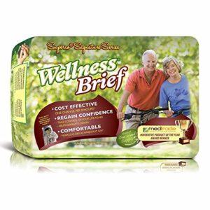Unique Wellness Briefs XL 3×20