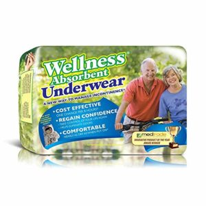 Unique Wellness Pull Ups Medium 72/Case