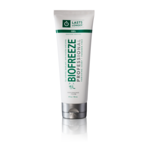 Biofreeze 4oz Gel Tube...